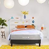 Nectar TwinXL Mattress + 2 Pillows Included - Gel Memory Foam - CertiPUR-US Certified Foams - 180 Night Home Trial - Forever Warranty