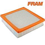 FRAM CA10755 Extra Guard Flexible Rectangular Panel Air Filter