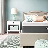 Classic Brands 410079-1150 Mattress, Queen, White