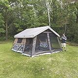 Timber Ridge 8-Man Log Cabin Tent