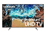 Samsung UN82NU8000FXZA Flat 82' 4K UHD 8 Series Smart LED TV (2018)