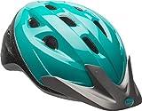Bell Thalia Women's Bike Helmet , Emerald  , Adult