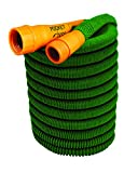 Pocket Hose Dura Rib Bullet 50-Foot Expandable Garden Hose by BulbHead