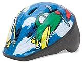 Giro Me2 Infant/Toddler Bike Helmet (Blue Airplanes, Universal Infant Fit)