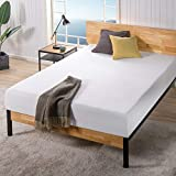 Zinus 10 Inch Ultima Memory Foam Mattress / Pressure Relieving / CertiPUR-US Certified / Bed-in-a-Box, Queen