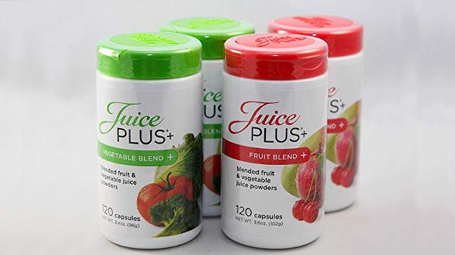 Best Juices Plus