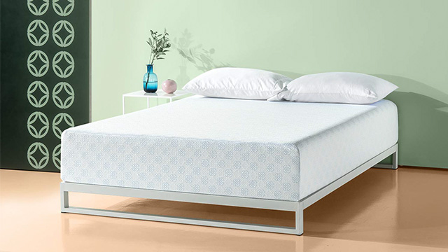 10 Best Memory Foam Mattresses Consumer Reports 2019 Adti