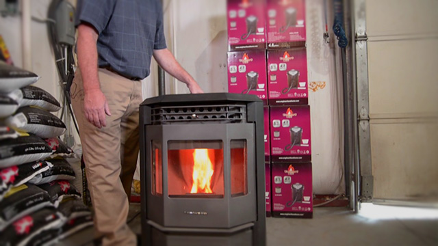 10 Best Pellet Stoves Consumer Reports In 2019 Adti