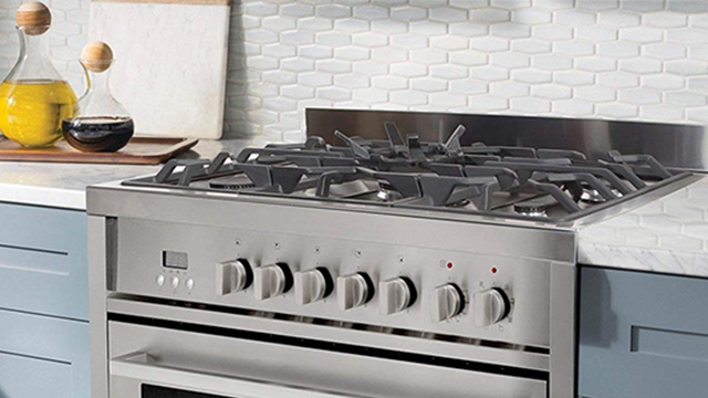 Best 36 Inch Gas Range