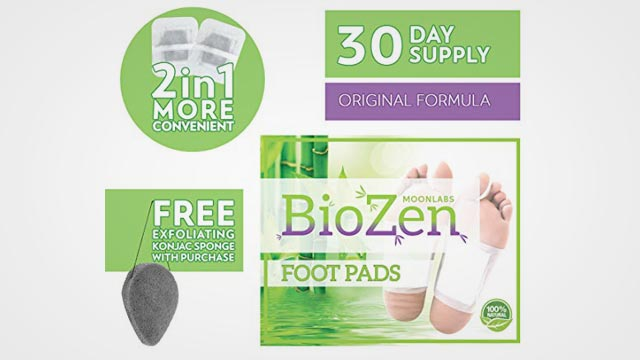Best Detox Foot Pads Consumer Reports