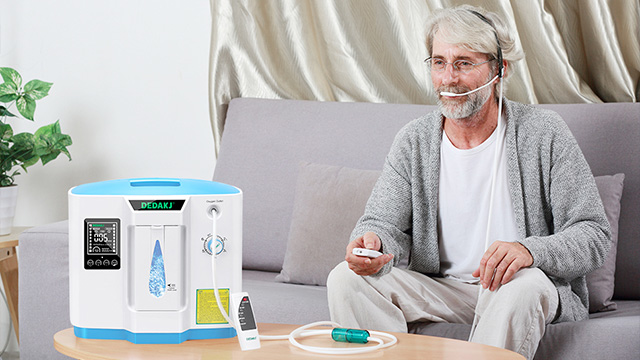 Best Portable Oxygen