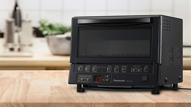 10 Best Toaster Oven Consumer Reports 2020 Adti