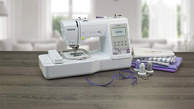 Best Baby Lock Sewing Machine