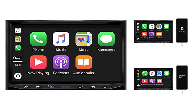 Best Carplay