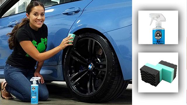 Best Tire Dressing