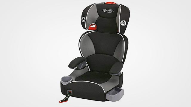 10 Best Booster Seats Consumer Reports 2019
